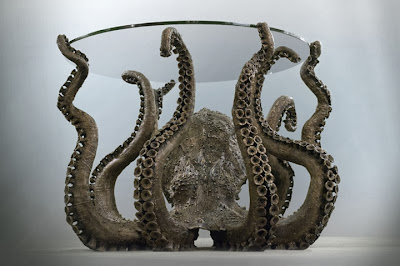 Creative Octopus Inspired Products and Designs (15) 3