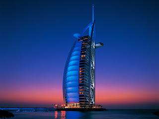 Dubai City Hotel - 2