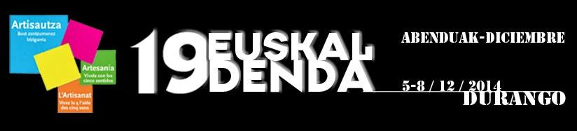 19.Euskal Denda