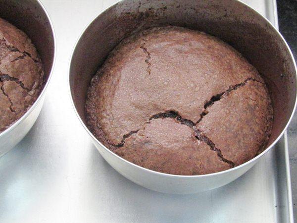 chocolate lava cake 1