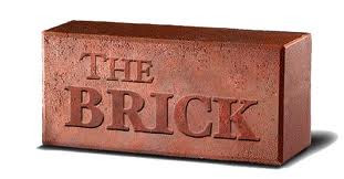 The Brick, A Thanksgiving Message Shared by Annie Armen, Communications Artist