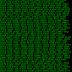 Matrix Rain / Falling Matrix code : Notepad trick