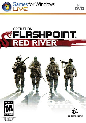 Operation%2BFlashpoint%2BRed%2BRiver%2B %2BPC thexpgames.com Operation Flashpoint: Red River   PC