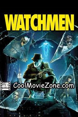 Watchmen (2009) Hindi Dubbed