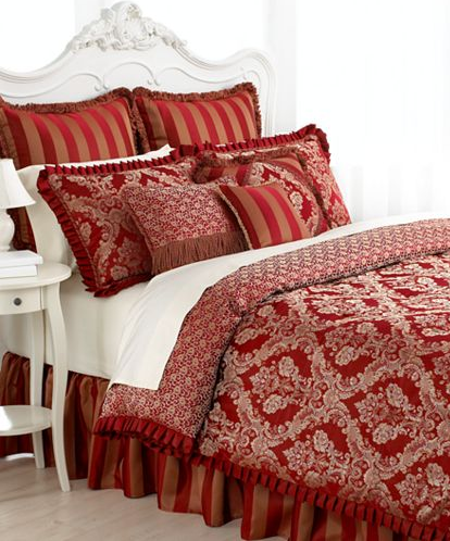 Waterford Bryanne Banburry Pair Standard Pillow Shams