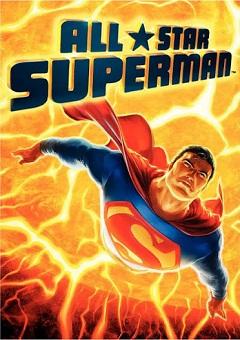 Filme Grandes Astros - Superman 2011 Torrent