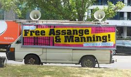 #FreeJulianAssange #FreeChelsea Manning