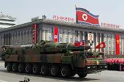 World Watch Update: North Korea artemia lebedev in north korea