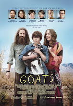 Cabras (Goats) (2012)