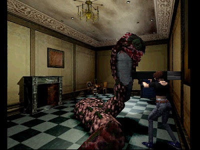 aminkom.blogspot.com - Free Download Games Resident Evil : Director's Cut-Uncut