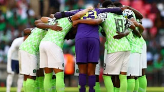 Nigeria vs Iceland: Why Nigerians must be united, pray now than ever – Sunday Oliseh