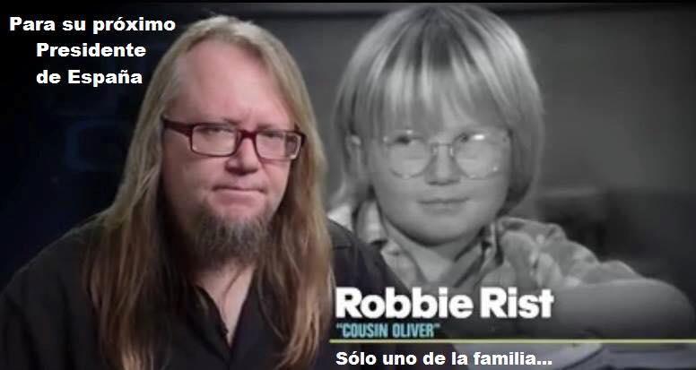 robbie rist voice