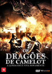 Os Dragões de Camelot – Dublado (2014)
