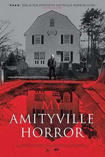 Watch My Amityville Horror (2012) movie free online