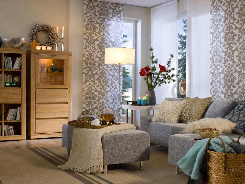 Mejora tu humor con peque os trucos decorativos bebloggera - Juegos de decoracion de casas grandes ...