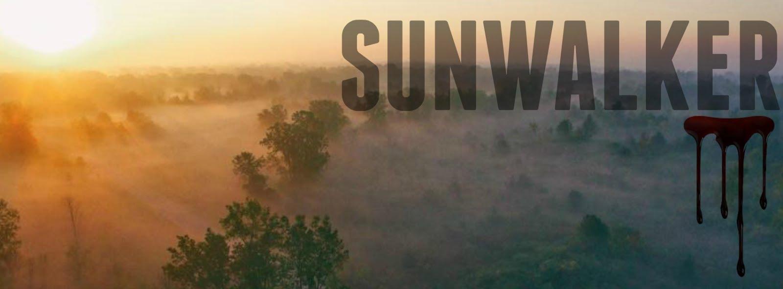 Sunwalker Trilogy
