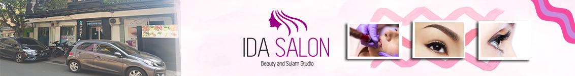 Professional Sulam Alis Ida Salon Malang