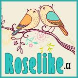 Roselike