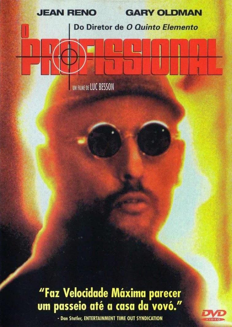 O Profissional – Dublado (1994)