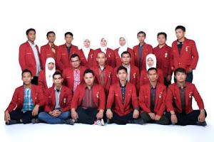 PC IMM Kota Medan PA 2010-2011