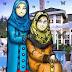 """MERTUA DAN MENANTU (Review """"Islam itu Indah"""")"""