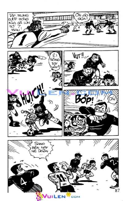 Jindodinho - Đường Dẫn Đến Khung Thành III  Tập 6 page 86 Congtruyen24h