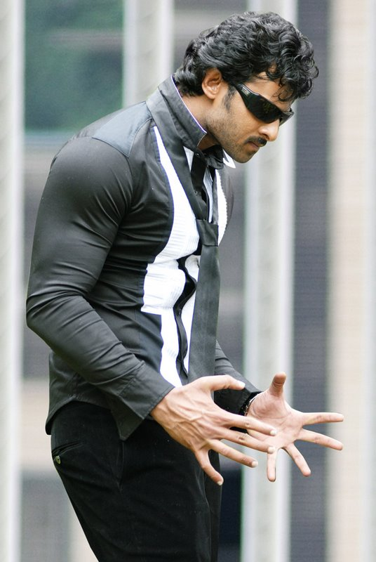 Billa Prabhas Photos