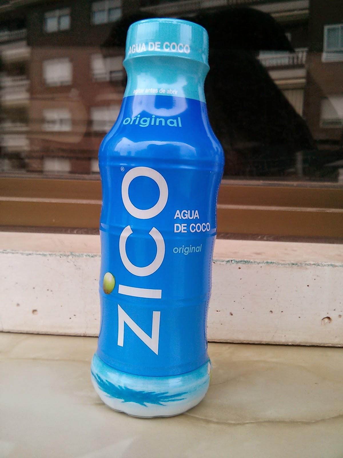Zico Degustabox