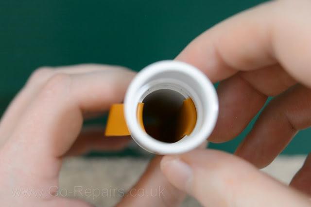 PVC Pipe Gun
