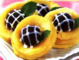 Kue Pia Goreng Tausa resepmasakannusantara-oke.blogspot.com