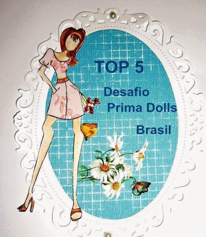 Selo Prima Doll