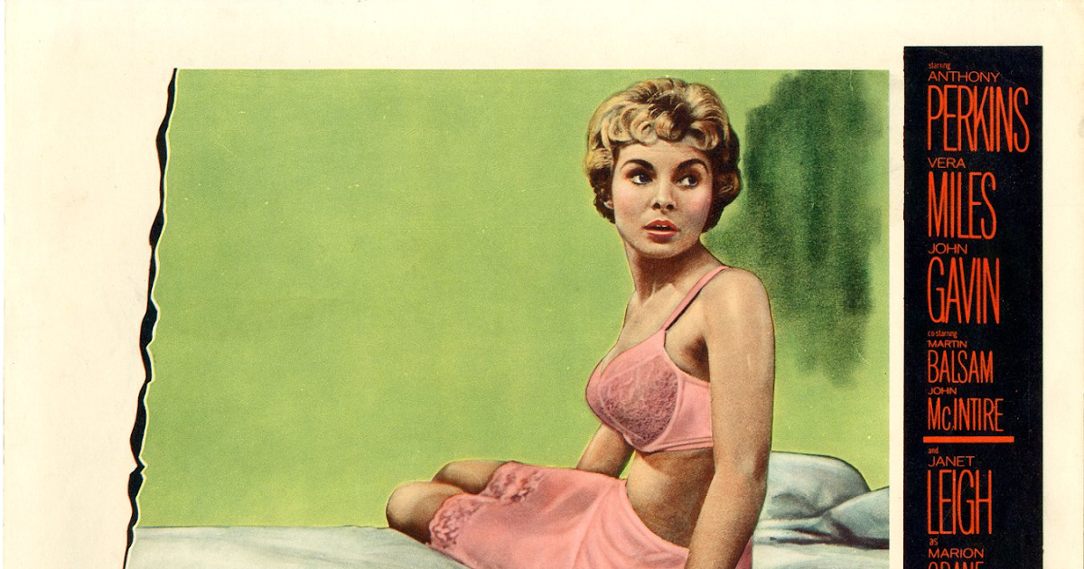 psycho 1960 Psycho is a 1960 american thriller is a 1960 adaptation of robert bloch's novel of the same name and directed by alfred hitchcock in the film, marion crane (janet leigh) is a secretary who desperately wants to marry her boyfriend, sam loomis (john gavin).