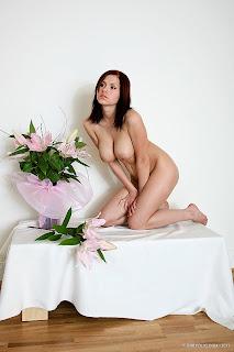 Iga Wyrwal Naked