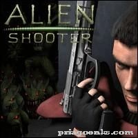 game alien shooter