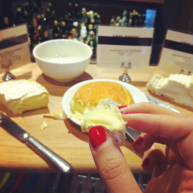 cheese fromage simon johnson