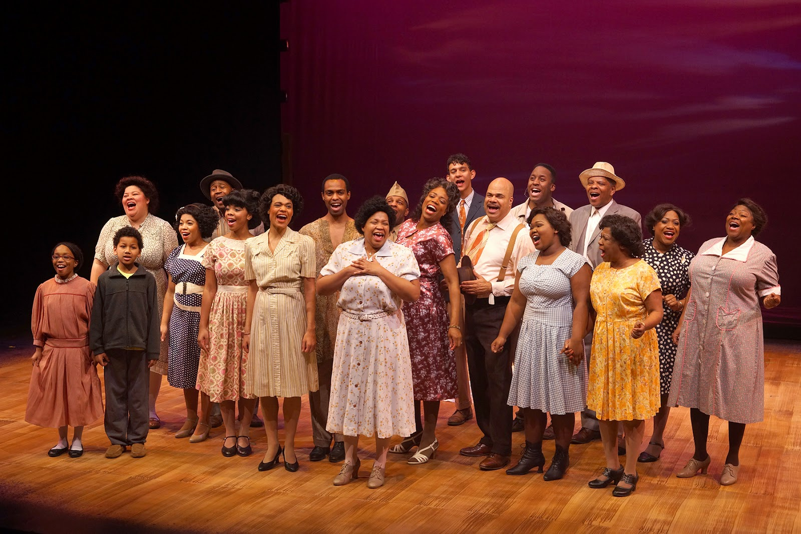 cherry and spoon quot the color purple quot at park square theatre