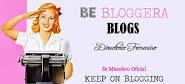 Be Bloggera.