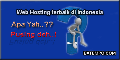 cara memilih hosting yang bagus, baik serta tepat