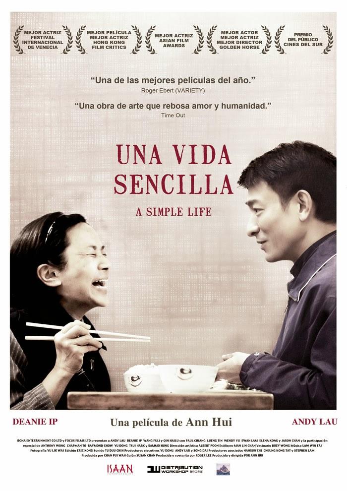 Tao jie (A Simple Life) (2011)