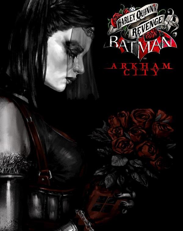 How To Get Harley Quinn S Revenge In Batman Arkham City