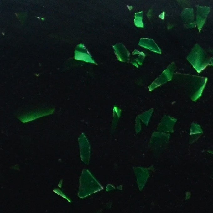 Firecracker Lacquer Tiki's Tales Custom polish