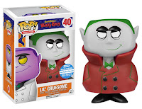 POP HANNA BARBERA: HOLIDAY LIL' GRUESOME