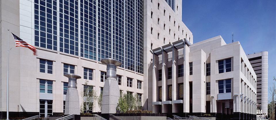 Eastern District Federal Sacramento