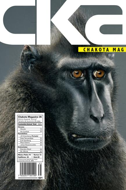 CKA Monkey Cover (2)