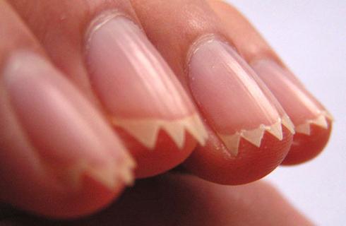 Kit beauty sp cial croqueuse d 39 ongles - Comment bien se couper les ongles ...