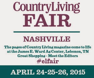 Nashville , TN Country Living Fair