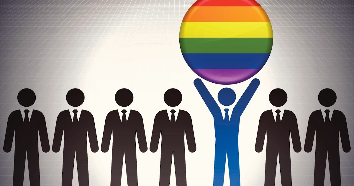 Sexual orientation discrimination laws