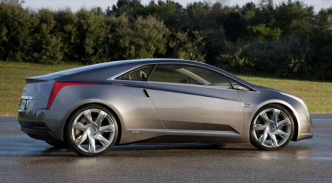 2017 cadillac elr auto sporty. Black Bedroom Furniture Sets. Home Design Ideas