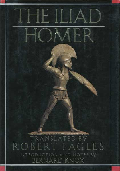 a summary of the greek and trojan war in homers the iliad Hector, in greek legend, the eldest son of the trojan king priam and his queen hecuba he was the husband of andromache and the chief warrior of the trojan army in homer 's iliad he is represented as an ideal warrior and the mainstay of troy.