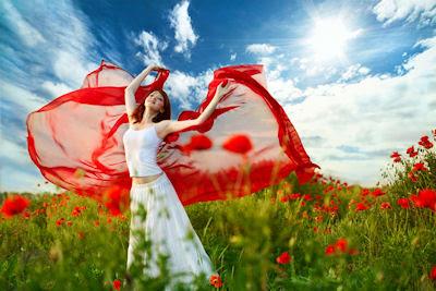 Conozca usted el arte de disfrutar la vida - Enjoying life